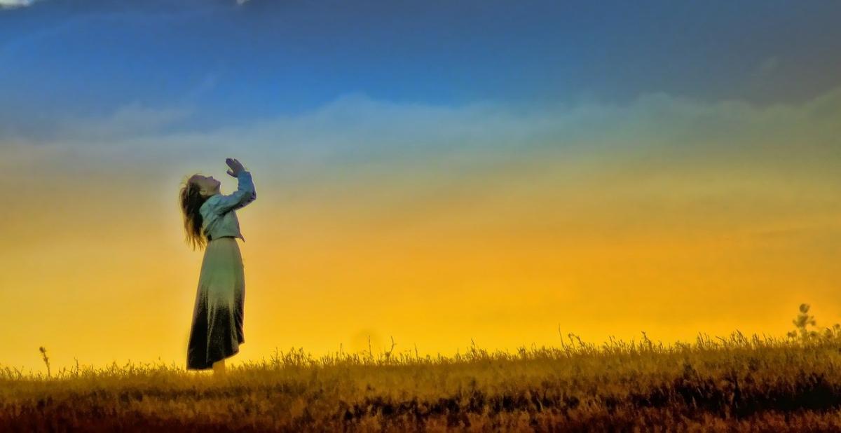 Człowiek straciwszy wszystko, wszystko zyskuje - św. Katarzyna ze Sieny