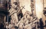 """""""Religia obalająca herezję i nienawiść"""""""