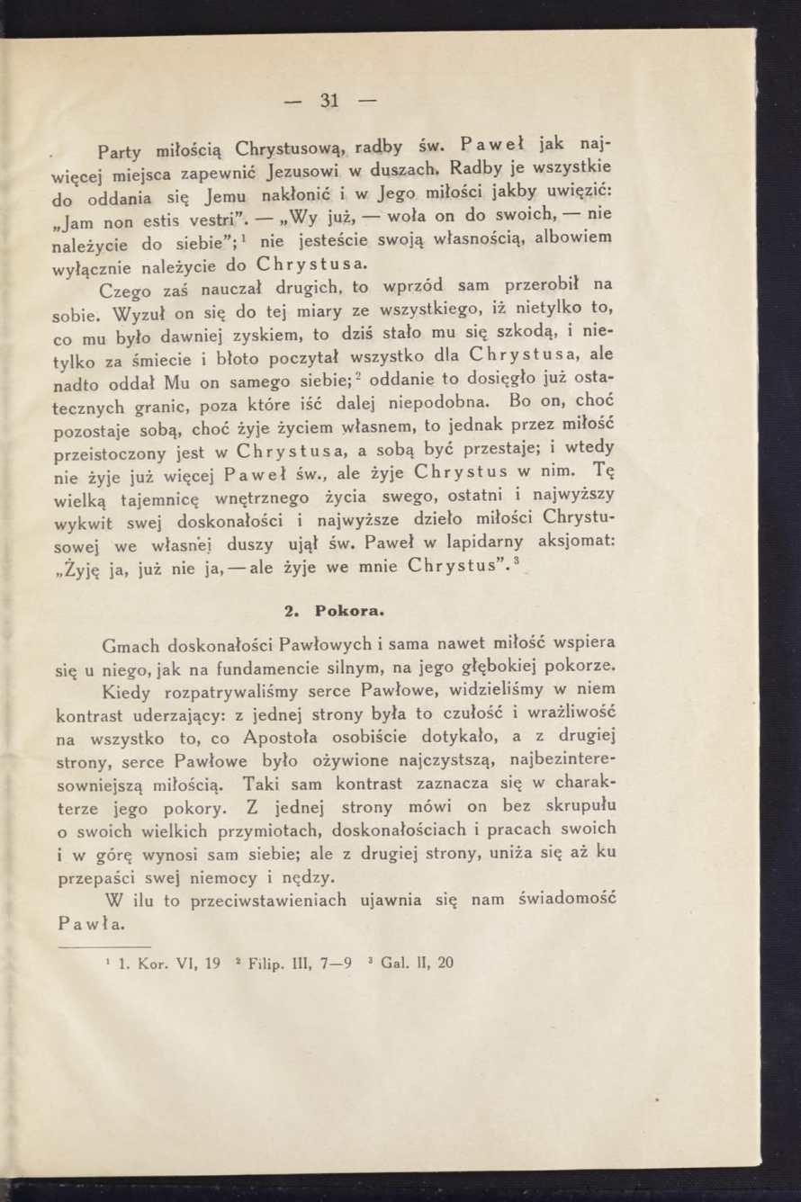 Św. Paweł Apostoł Narodów-39